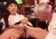 Lesben Porno – Arztpraxis der Lust