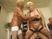 Versaute deutsche Oma
